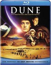 Dune [Blu-ray] (1984)