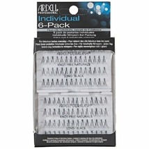 Ardell Individual Lashes, 6 Pack (Knot -Free) - $25.99