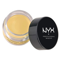 NYX Above & Beyond Full Coverage Concealer CJ10 Yellow - $4.90