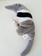 Ty Beanie Baby Ants The Anteater - $7.27