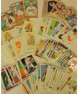 200 Brand New MLB Baseball Card Collection. This Lot Contains Cards From... - $9.99