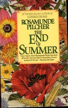 The End Of Summer By Rosamunde Pilcher - $4.95