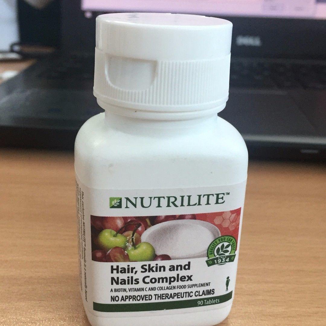 BIOTEBAL 30 Tablets Biotin for Hair Nails Repair