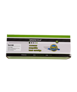 Greencycle Toner Cartridge TN-210M Brother Compatible Sealed Expiration ... - $11.99