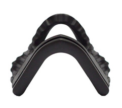 Seek Accessories Compatible With Oakley Vented M Frame Strike Nosepad - $8.39