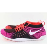NIKE HYPERFEEL CROSS ELITE RUNNING WOMAN Size: 9.0 NEW Open Box Retails for - $120.34