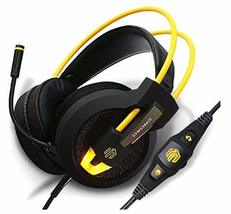 Think Way 7.1ch Shock Vibration LED USB Gaming Headset