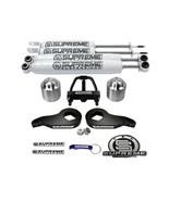 "2002-2006 Chevy Avalanche 1500 3"" + 3"" Full Lift Kit + 4 Shocks + T Tool... - $419.95"