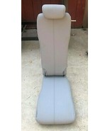 Jump seat Toyota Sienna Middle Seat  2011-2019 Leather Light Gray - $99.00