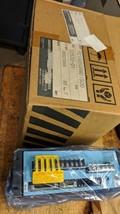 Sanyo Denki BL super PZ Servo motor drive Amplifier PZ1A050AMD1S00 - $1,732.50