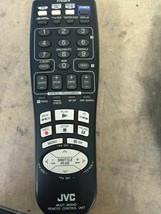 JVC Remote Control Unit LP20337-002 - $9.80