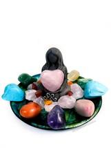 Cerridwen Goddess Love Energy Crystal Kit - $86.00