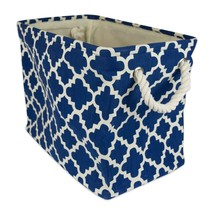 Laundry Room Storage Bins Collapsible Basket Bin For Home Organizer Solu... - $527,33 MXN