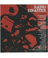 Radio Disaster: Volume 7 [Audio CD] - $67.21