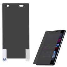 Privacy LCD Screen Protector Film Guard Cover For SONY ERICSSON C6916 Xp... - $24.00
