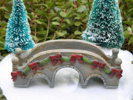 New Garden Decor Accessories Miniature Fairy Garden ~ Victorian Village ... - $16.99