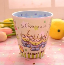 Green Aliens Mug Melamine Tea Milk Coffee Mug Cup - $19.95