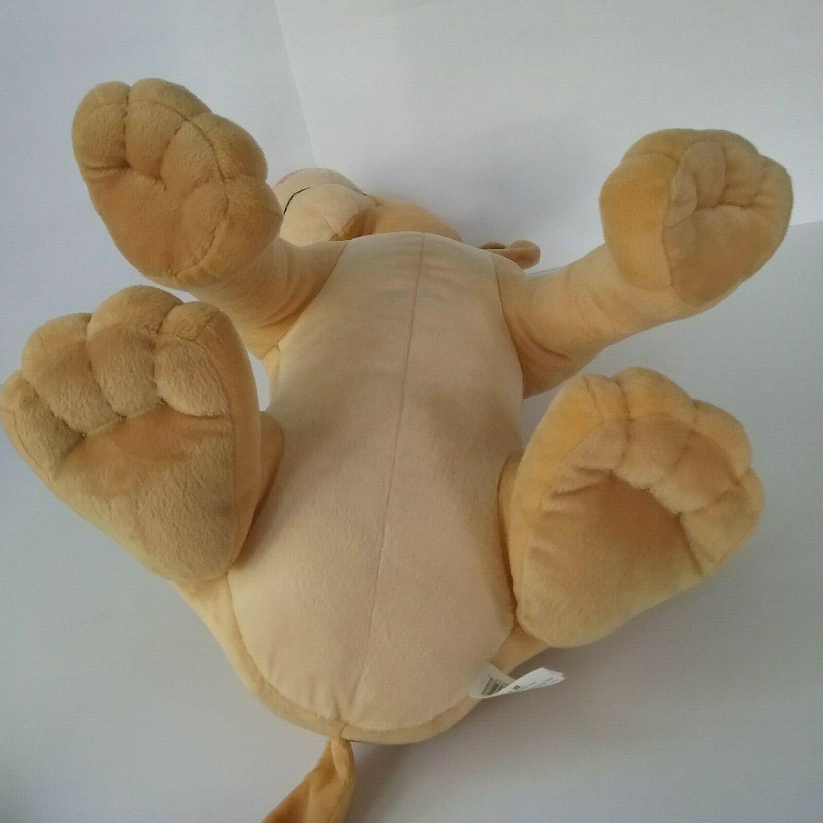 "*Large* Nala Disney 'The Lion King' Cub Soft Plush Stuffed Animal Doll Toy 18"""
