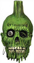 Return of the Living Dead 2 Mohawk Zombie Latex Halloween Mask 061TT49 - £45.94 GBP