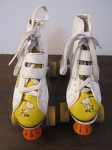 70s/60s Vintage Roller Skates SNOOPY Peanuts wo... - $117.32