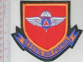 US Civil Air Patrol CAP Michigan Wing Parachutist Wings US Air Force Auxiliary U - $9.99