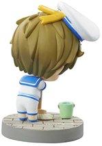 Megahouse Petit Chara Land - Free! Puchitto Marine Style Hen 6Pack BOX - $90.00