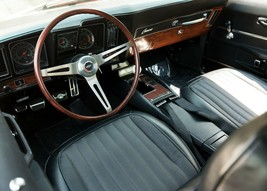 1969 Chevrolet Camaro Z28 RS interior - FREE US shipping ready to ship - $18.99