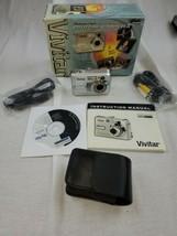 vivitar viviCam 5385 digital camera - $14.99