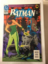 Batman #495 First Print - $12.00