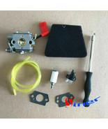 Carburetor Tool For Craftsman Poulan 32cc Gas Trimmer Pole Pruner Walbro... - $16.15