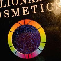 NWT NIB Clionadh Cosmetics JEWELLED MULTICHROME SINGLE PAN *ONE SHADE* Spire image 5