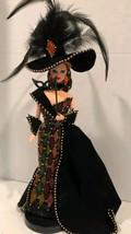 Bob Mackie Masquerade Ball Barbie Doll Sixth in the series 1993 - $42.08