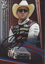 AUTOGRAPHED Austin Dillon 2015 Press Pass Racing Cup Chase Edition (#3 Dow Team) - $44.99