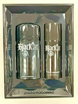 Paco Rabanne Black XS Fragrance Set, 2 Count FOR MEN - $129.99