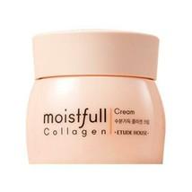 [ETUDE HOUSE] Moistfull Collagen Eye Cream 28ml Rich & Tight Cream - $25.66
