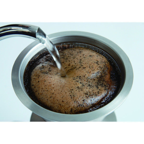 700 ml Carat Coffee Dripper and Pot with Lid by Kinto image 10