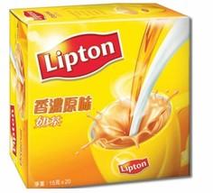 Lipton Milk Tea Original Stick 17.5GX20 - $23.38