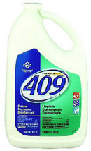 128OZ 409 HD Degreaser - Pack of 4 - $75.23