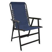 Folding Patio Chair Outdoor Garden Camping Lawn Yard Fishing Deck Furniture - $46.52