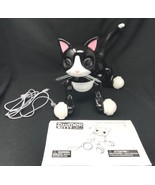 Spin Master Zoomer Kitty Cat Interactive Toy Pet NO SOUND - $49.99