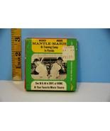 Vintage 8mm Home Movie: Mantle & Maris Training... - $229.08