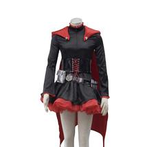 RWBY Ruby Rose Cosplay Costume Lolita Dress - $115.99