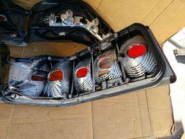 90-95 Mercedes W129 R129 500 500sl SL320 S500 Tail Light Lamps Set L&R image 9