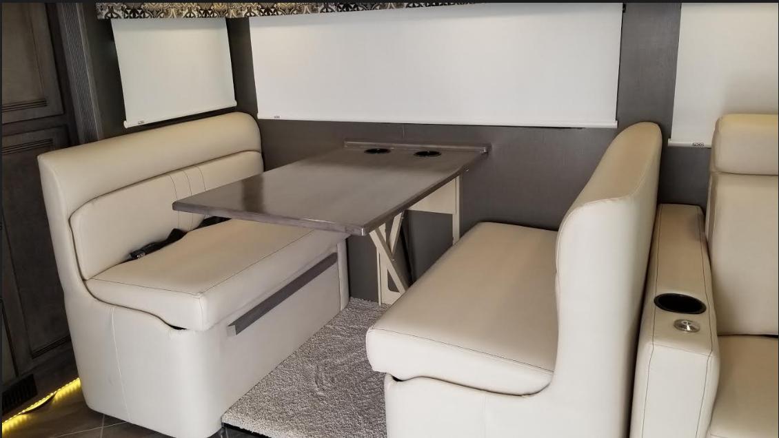 2019 Winnebago Forza 34T FOR SALE