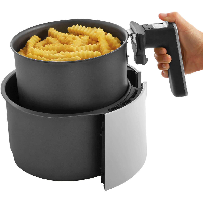 Farberware Air Fryer 2.5 Liter Capacity Healthy Cooking Oil-Less Air Fryer~NEW