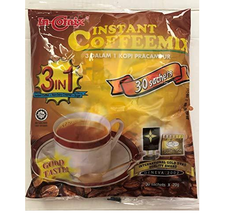In Comix, 3 in 1 Instant Coffee Mix, 21 oz - $16.82+