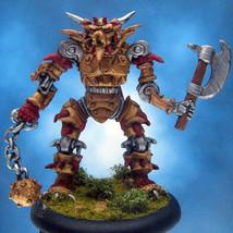Painted Ral Partha Crucible Miniature Bane Gargoyle I - $44.70