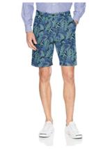 Dockers Men's Classic Fit Perfect Short sz 42 flower - $28.49