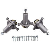 3pcs Spindle Assembly Replacement for 532187292 532187281 532192870 285585 - $66.91