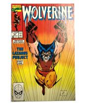Marvel Comic Books Wolverine #27 - $15.99